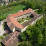 Centre Spirituel jésuite le chatelard region lyonnaise