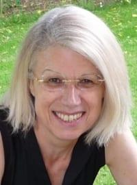 Marie-Christine Rozier