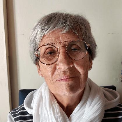temoignage - Janine Garel - retraite en centre spirituel jesuite