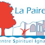 logo centre spirituel jesuite de la pairelle