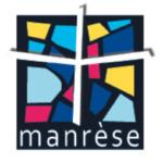 logo centre spirituel jesuite de manrese