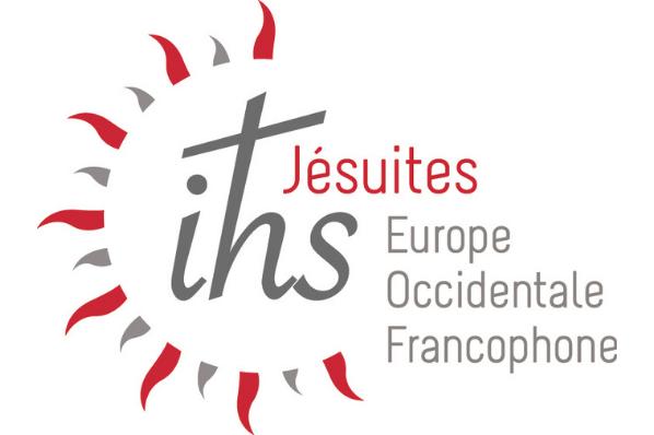 logo - compagnie de jesus - province eof